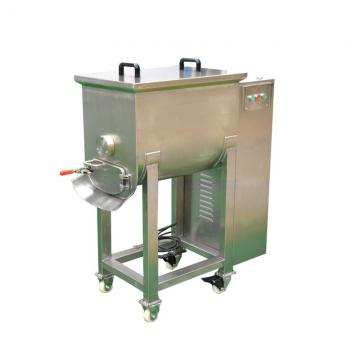 Horizontal Type Meat Mixer Machine for Sale