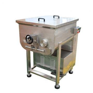 China Supplier Stainless Steel Meat Stuffing Mixer / Meat Mixer for Meat Processing Machine