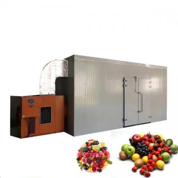 Food Vacuum Freeze Dryer Machine