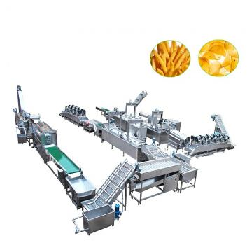 French Fry Food Paper Box Making Machine (GK-650CA)