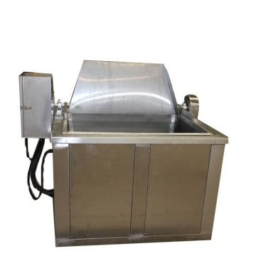Small Scale French Fries Potato Chips Making Machine