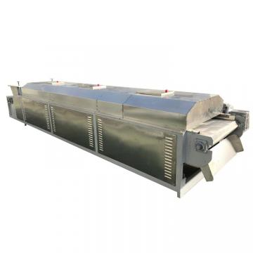 Industrial Microwave Continuous Seed Silo Dryer Machine
