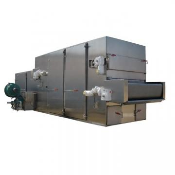 Wood Charcoal Production Line Rotary Drum Sawdust Dryer Drying Machine