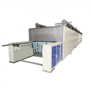 Cabinet Tray Type Vegetable Drying Machine for Sale