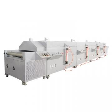 IR60L IR Drying Tunnel, IR Lamp Dryer, Automatic Dryer, Conveyor Belt Drying Machine
