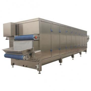 Heat Seal Air Recirculated Temperature Uniformity Infrared Conveyor Oven